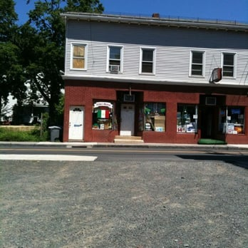 Enfield Ct Restaurants Mexican