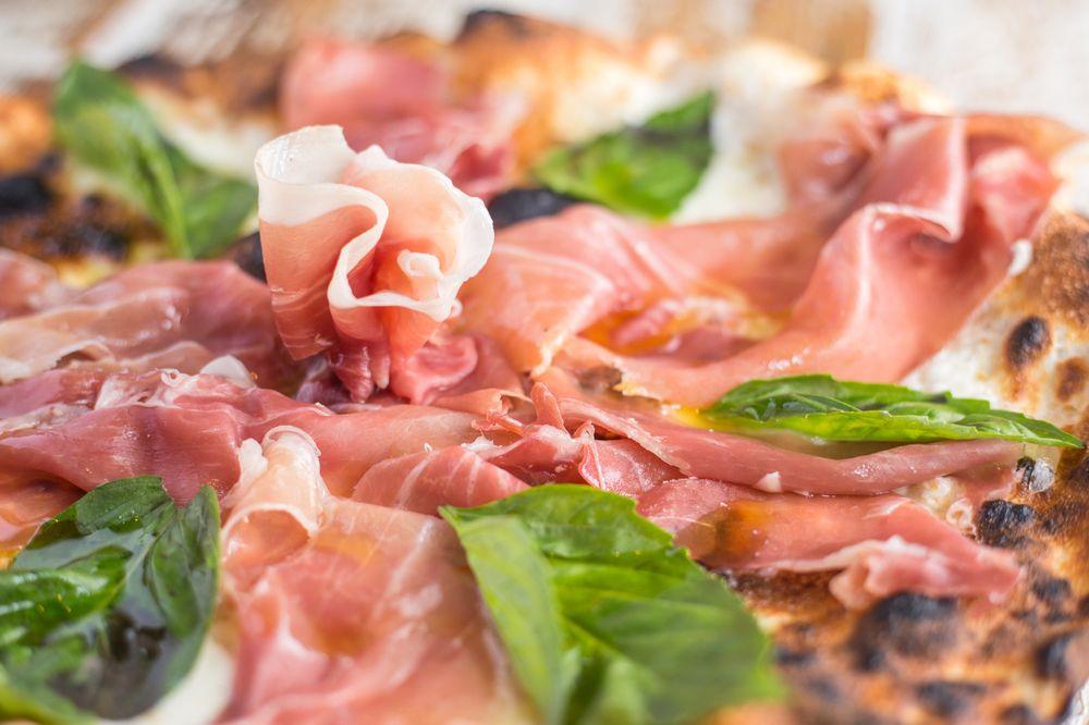 La Crosta Woodfire Pizzeria Italiana