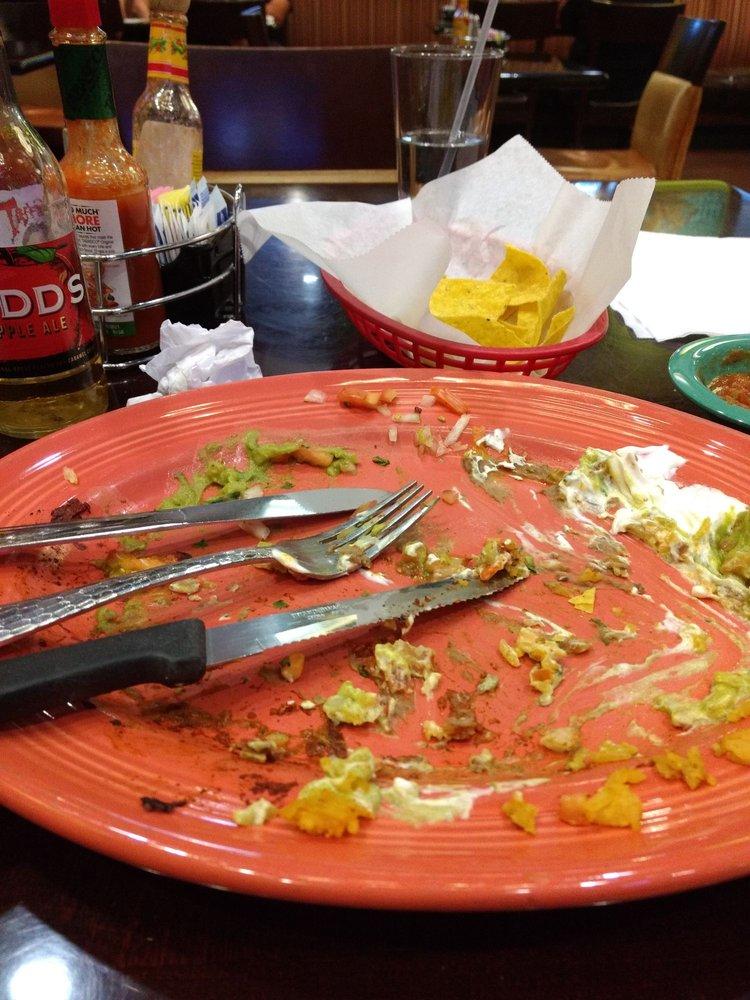 Guadalajara Mexican Restaurant: 83 W Hwy 14, Spearfish, SD