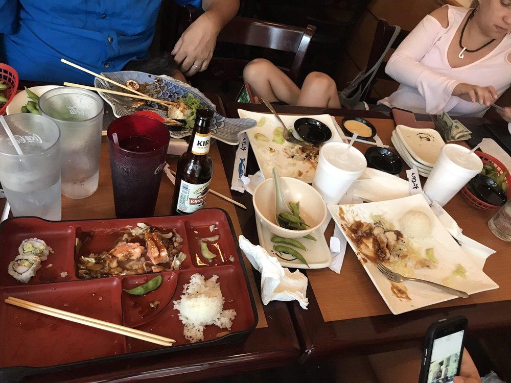 Photo of Fuji Sushi: Newberry, FL