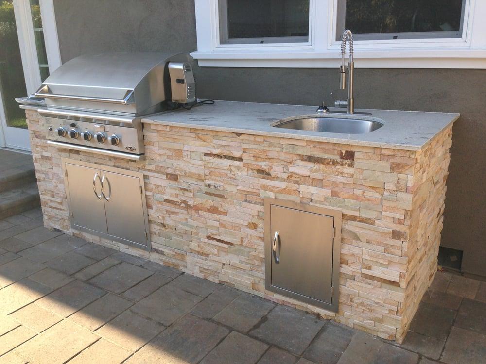 Build Tile Kitchen Countertop