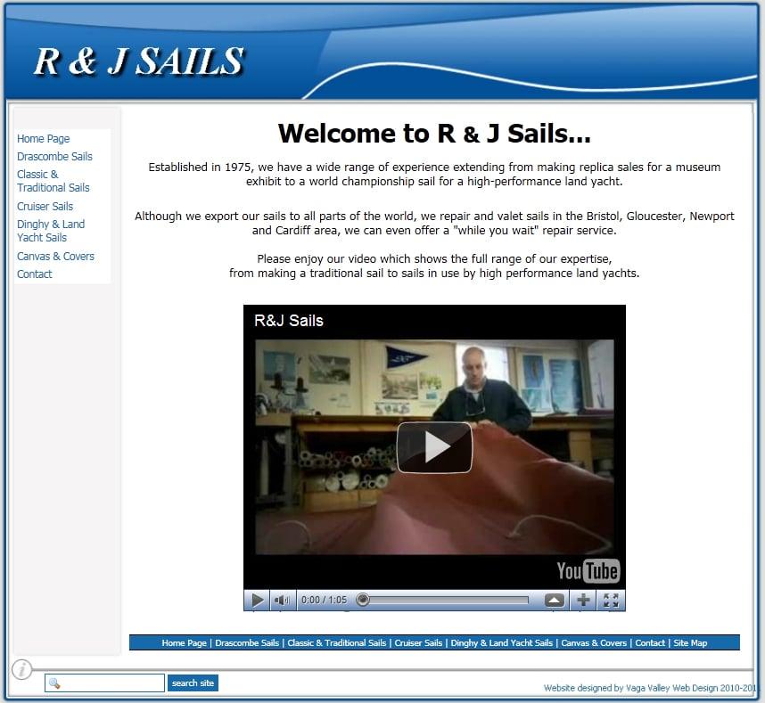 Vaga Valley Web Design   50 Vaga Crescent, Ross-On-Wye HR9 7RQ   +44 7535 107197