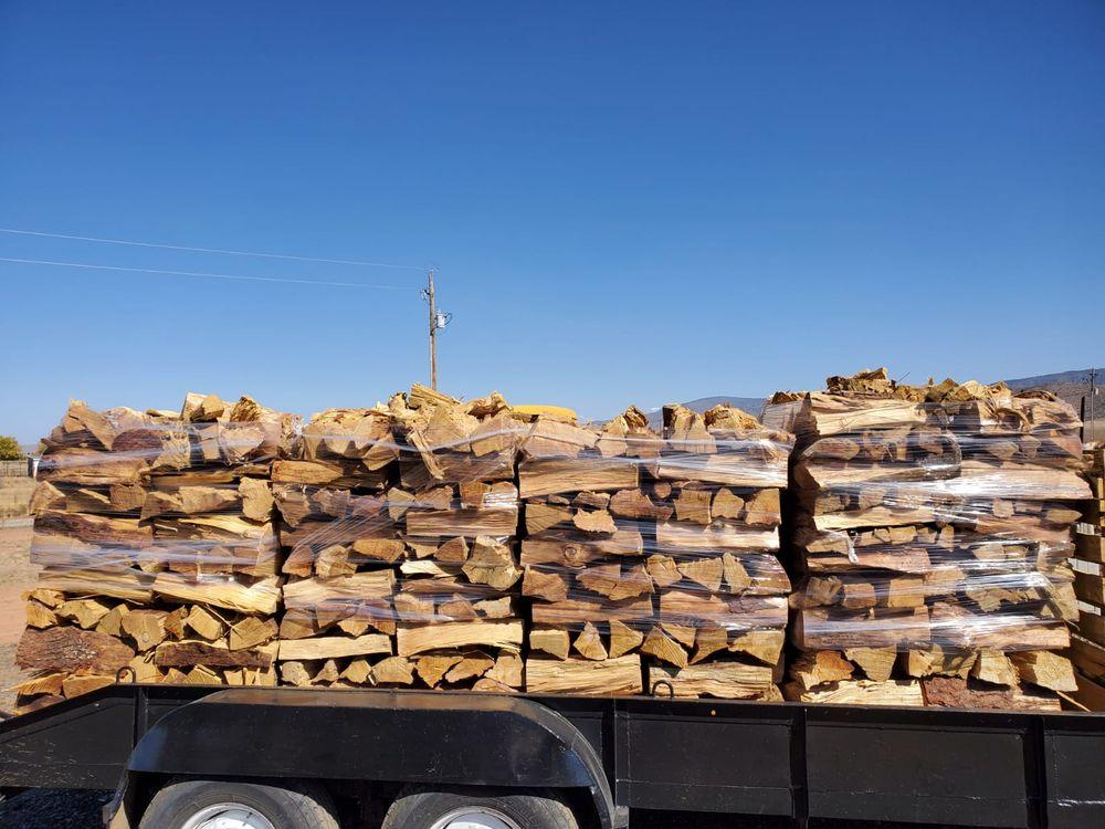 Firewood Prescott: 3900 Robert Rd, Prescott Valley, AZ
