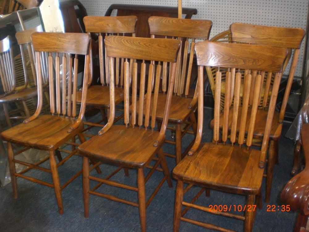 Furniture Repair San Rafael