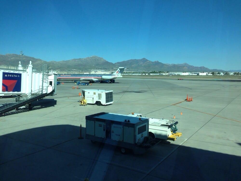 Restaurants Near Airport In El Paso Tx
