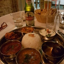 Photo Of Thali London United Kingdom