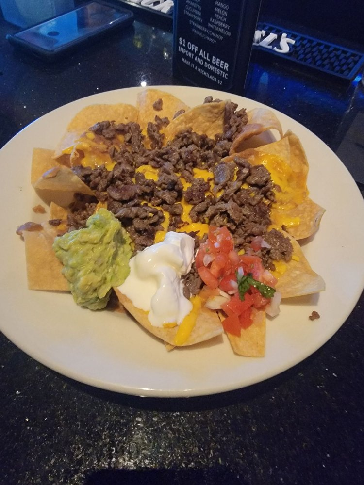 Cabo Bar & Grill: 2301 Business 77, San Benito, TX
