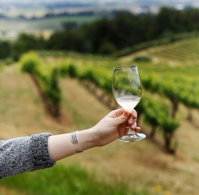 Amity Vineyards: 18150 SE Amity Vineyards Rd, Amity, OR