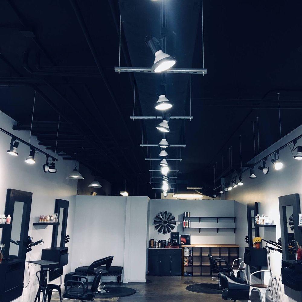 Roots Salon: 3555 Electric Rd, Roanoke, VA
