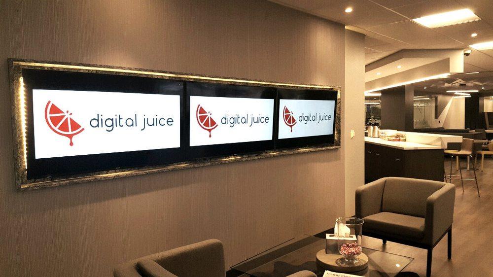 Digital Juice Marketing Agency