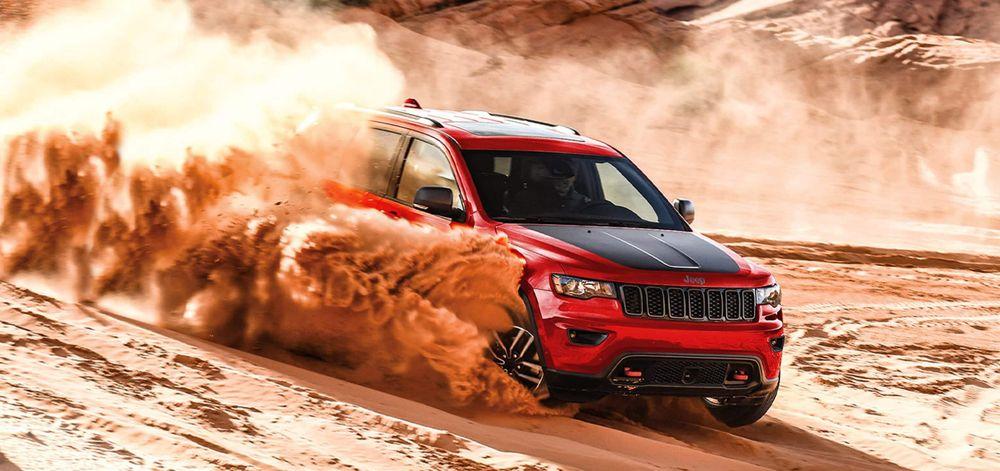 Junction Chrysler Dodge Jeep & Ram: 12423 Mayfield Rd, Chardon, OH