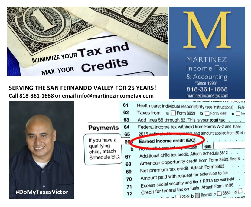 25 Years Of Tax Preparation Experience Let Us Show You Why We Get 5