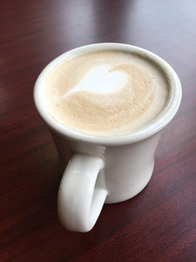 Social Spots from Joe Maxx Coffee Company