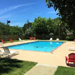 photo of charleston koa ladson sc united states our pool is open