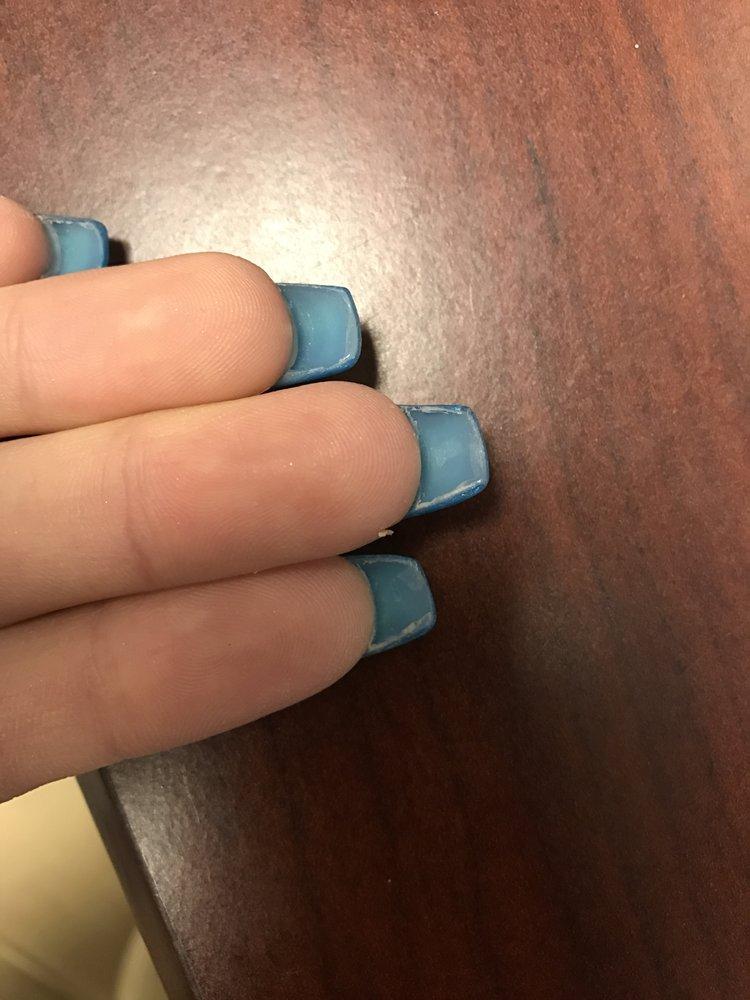 Nancys Nails: 4818 S US Hwy 41, Terre Haute, IN