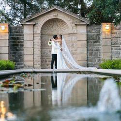 Photo Of Greystone Mansion Gardens The Doheny Estate Beverly Hills Ca