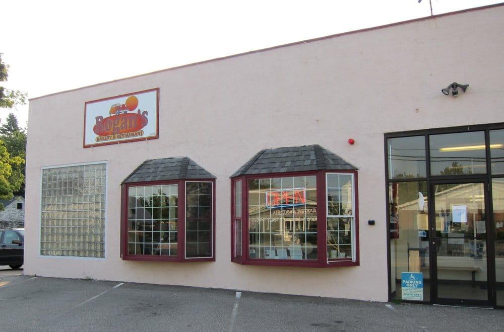 Restaurants Near Exeter Nh