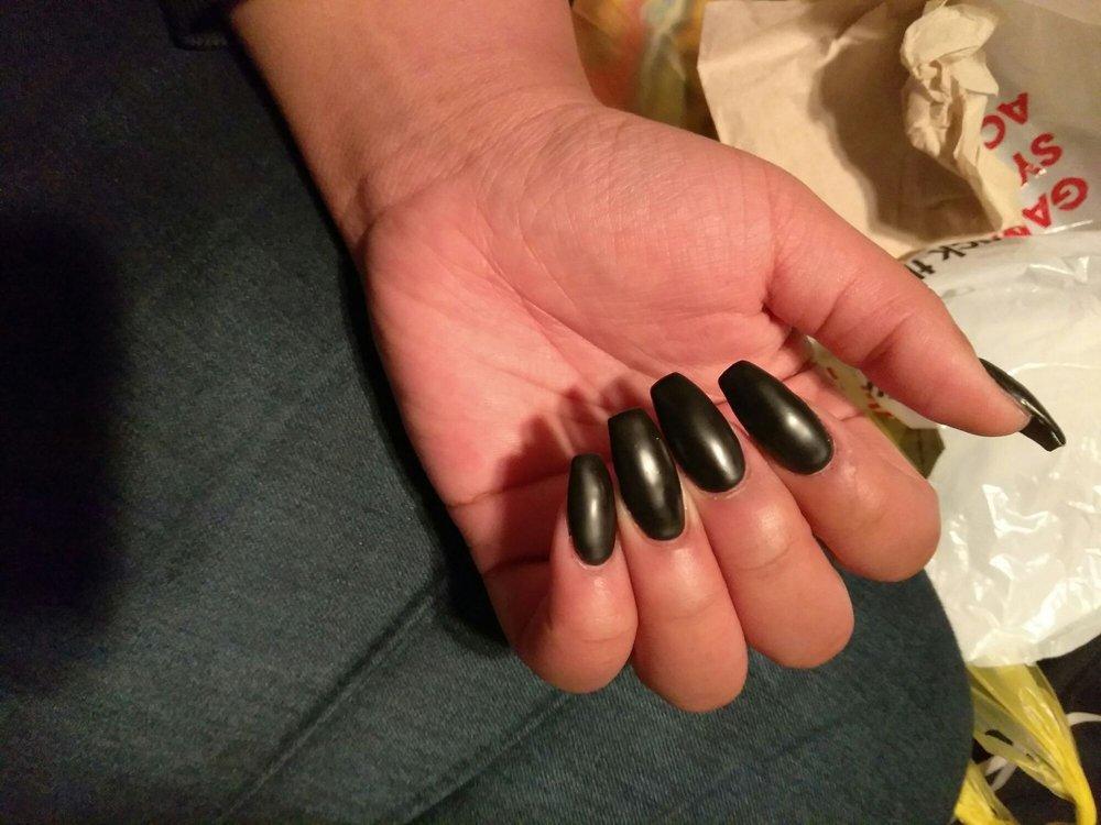 Le Nails - Nail Salons - 632 W Prien Lake Rd, Lake Charles, LA ...