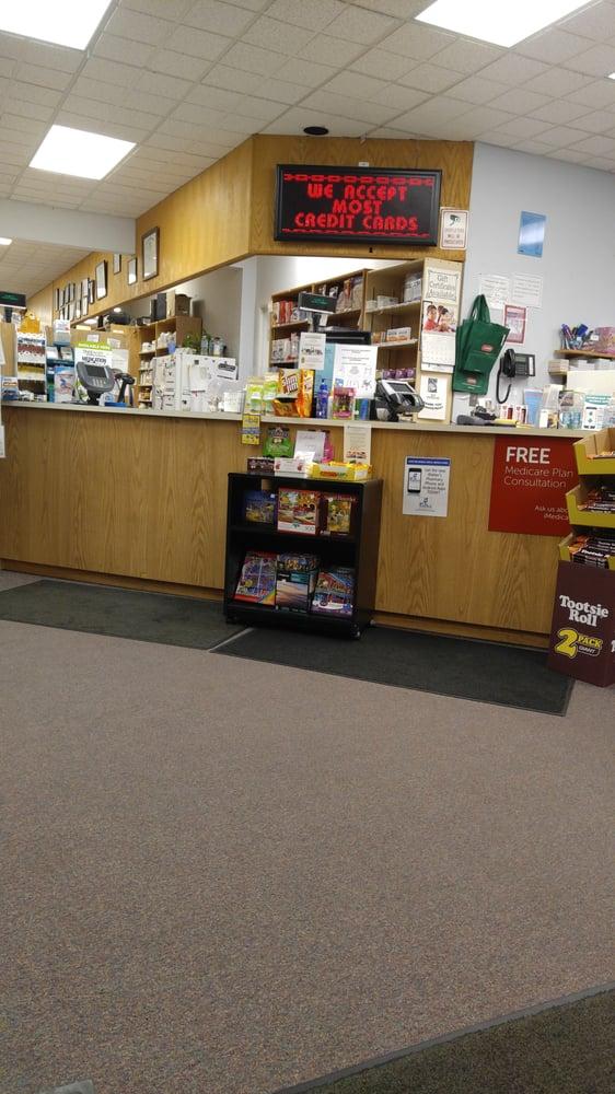 Walter's Pharmacy: 401 N 17th St, Allentown, PA
