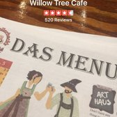 Hollerbach S Willow Tree Cafe 604 Photos Amp 527 Reviews