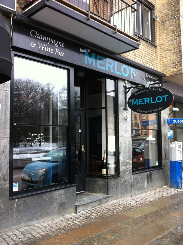 Bistro Merlot