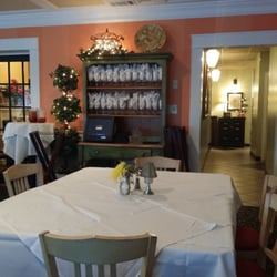 Hilltop Restaurant Fayetteville Nc