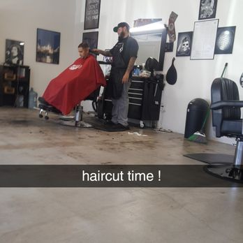 Precisely Cut Barber Shop 10 Photos Barbers 221 5th St
