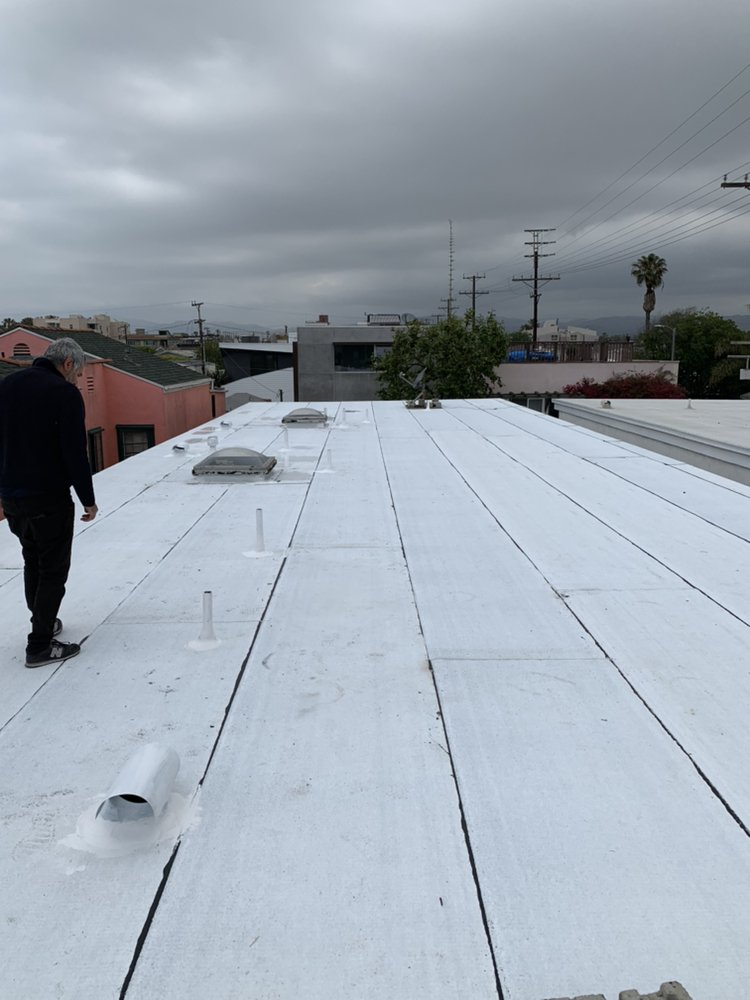 The Best West Roofing