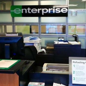 Enterprise Rent A Car Sucks
