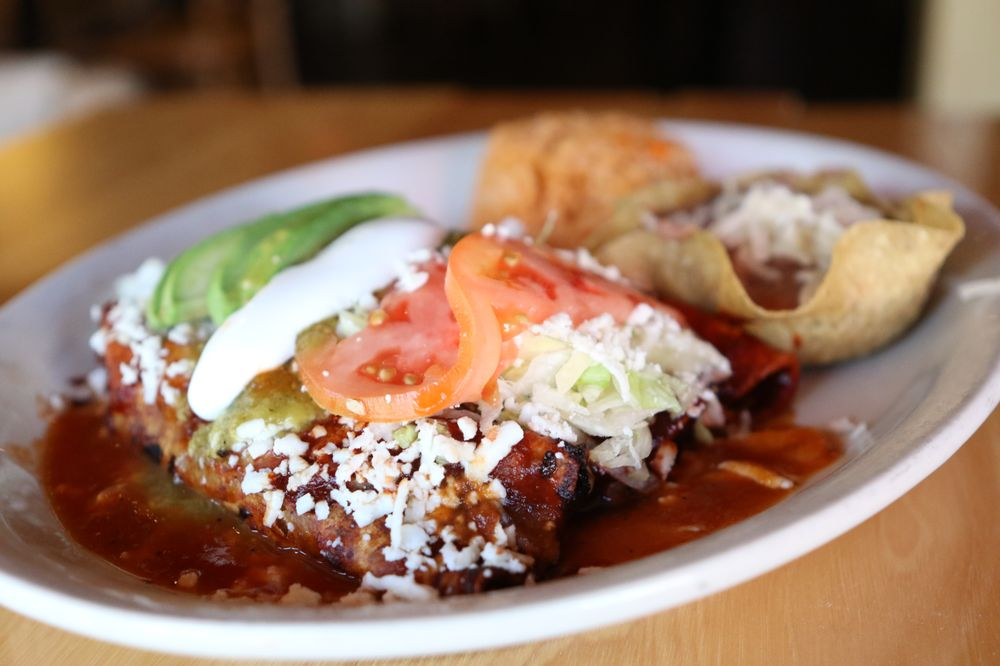 Social Spots from Taxco Mexican Cuisine