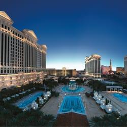Caesars Palace Las Vegas Hotel Casino