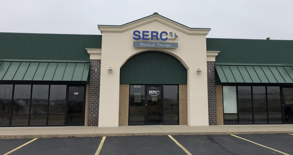 SERC Physical Therapy: 2303 Higgins Rd, Platte City, MO