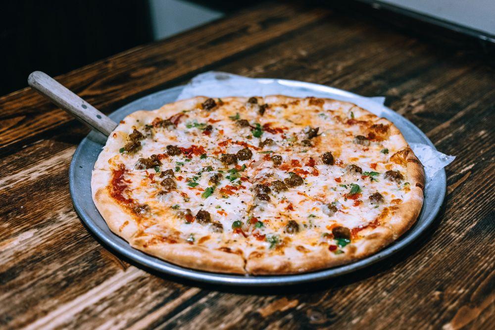 Picasso's Pizzeria: 10503 San Jose Blvd, Jacksonville, FL