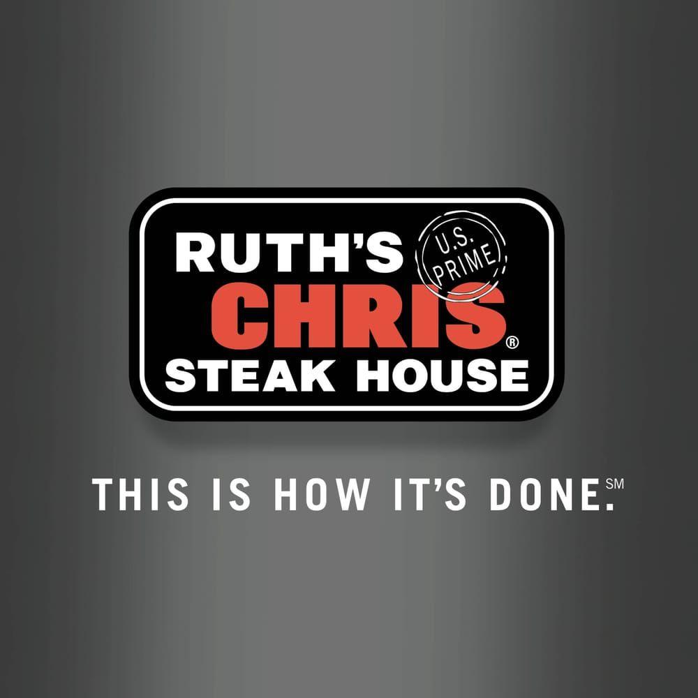 Ruth's Chris Steak House: 8330 Riverside Pkwy, Tulsa, OK