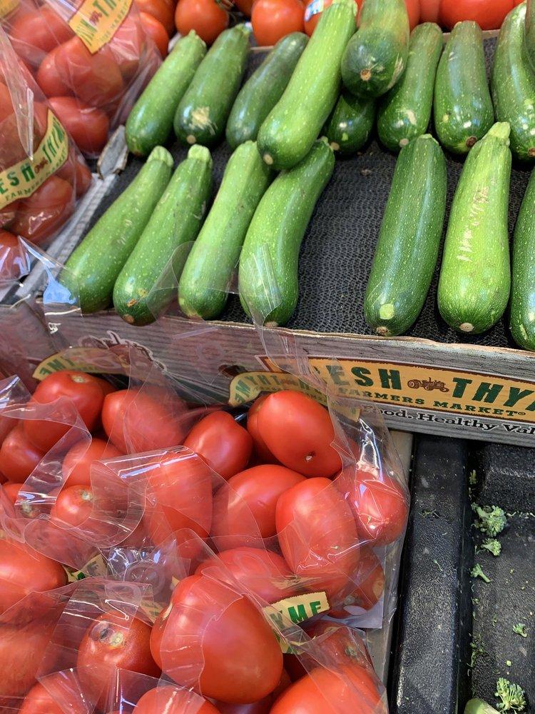 Fresh Thyme Market: 2900 University Ave, West Des Moines, IA