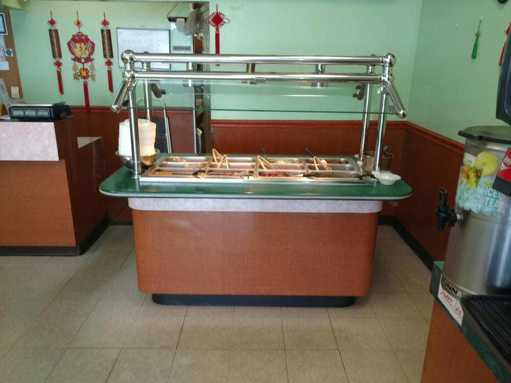 China Wok: 606 W Main St, Cookeville, TN