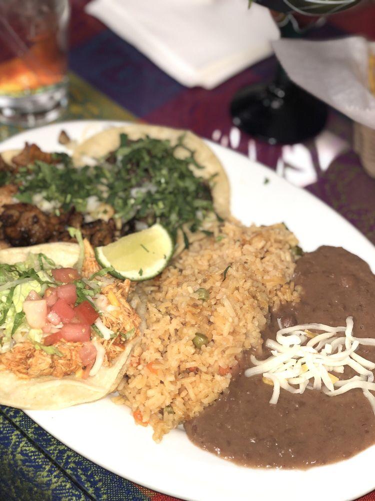 El Nuevo Sarape Restaurant