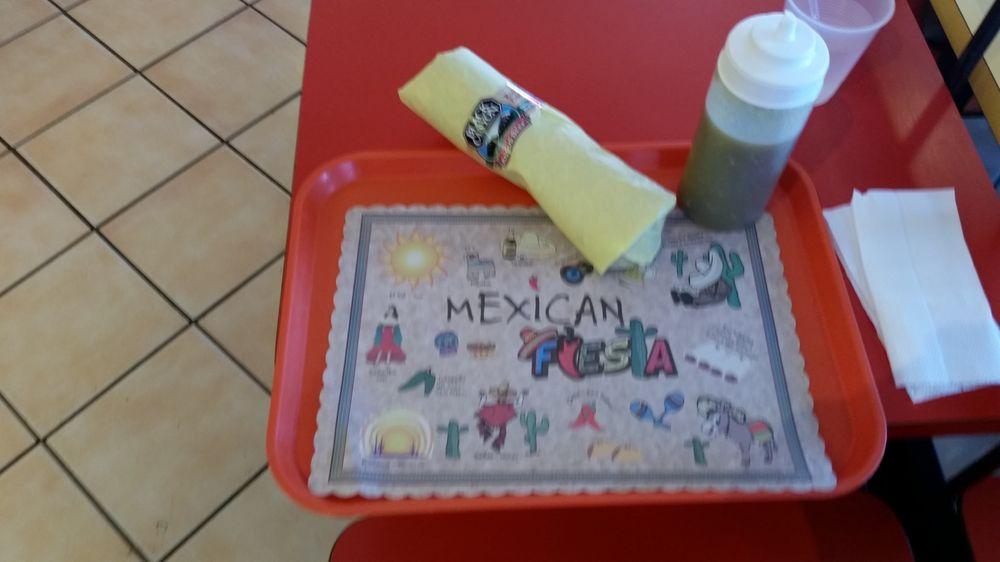 Nicos Mexican Food: 11855 W Marana Rd, Marana, AZ