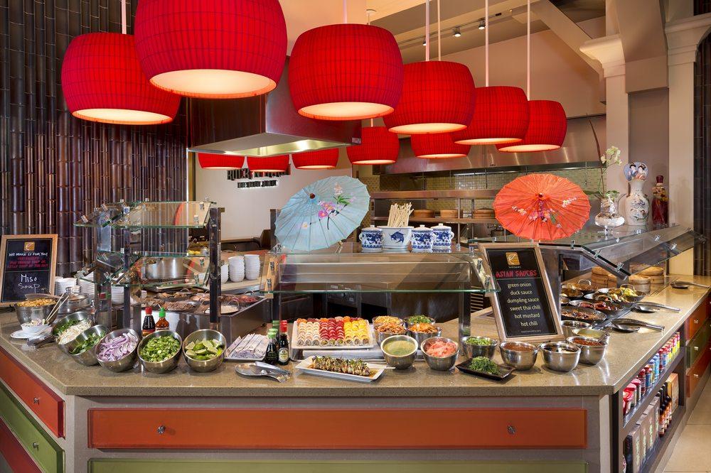 fresh harvest buffet 266 photos 149 reviews buffets 5223 rh yelp com hard rock lunch buffet prices hard rock ac buffet prices