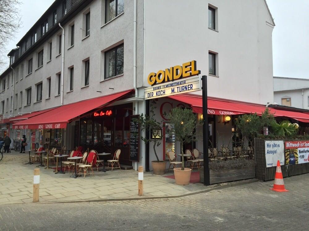 Kino Bremen Gondel