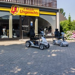 E Mobile Ungerechts Auto Motorrad Roermonder Str 121 A