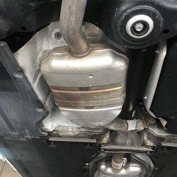 AA Performance Muffler & Brakes - 22 Reviews - Auto Parts & Supplies