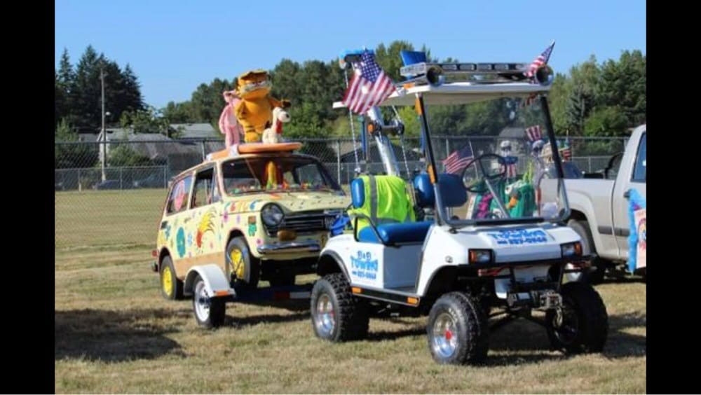 Towing business in Newberg, OR