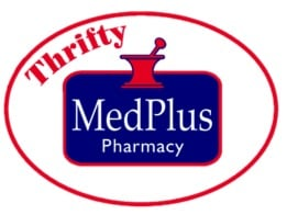 Thrifty Med Plus Pharmacy: 5032 Ooltewah Ringgold Road, Ooltewah, TN