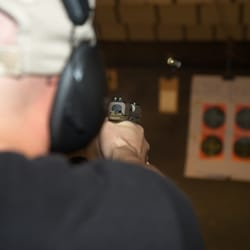 The Armory and Indoor Range - Guns & Ammo - 2043 Locust St S