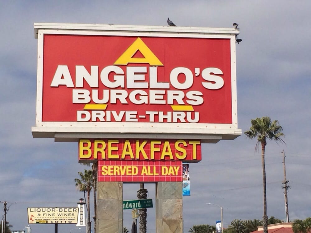 Food Places That Deliver In Oceanside Ca