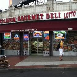 Good Restaurants By Yankee Stadium