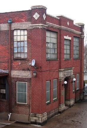 Hildebrandt Building
