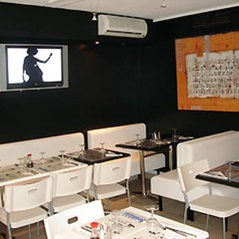 Restaurant Japonais Castellane Marseille
