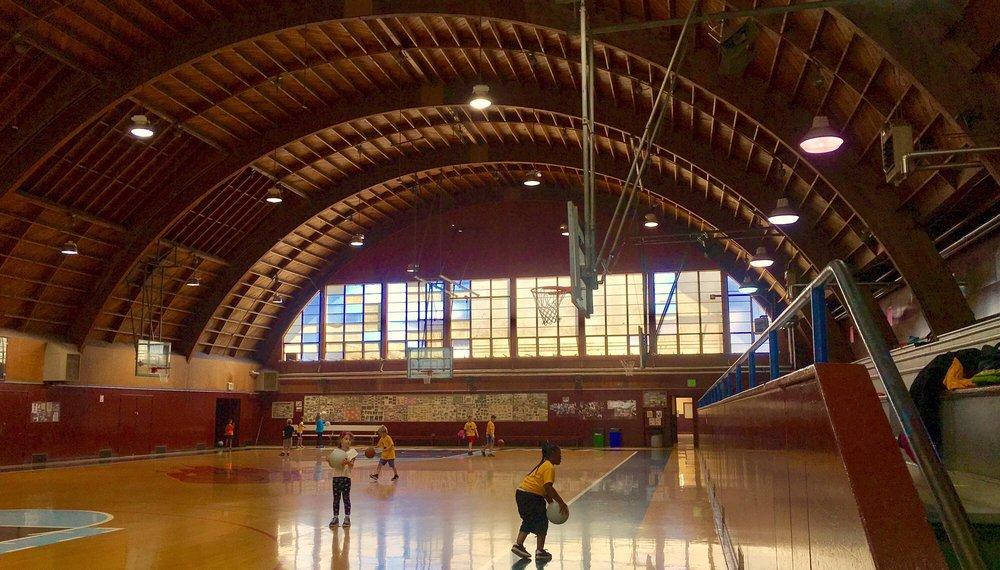 Potrero Hill Recreation Center